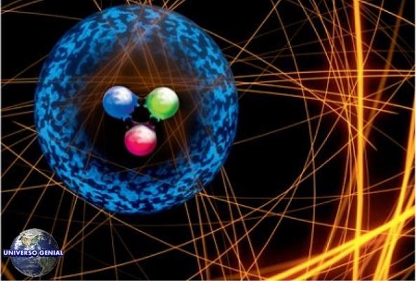 O que é um Quark?