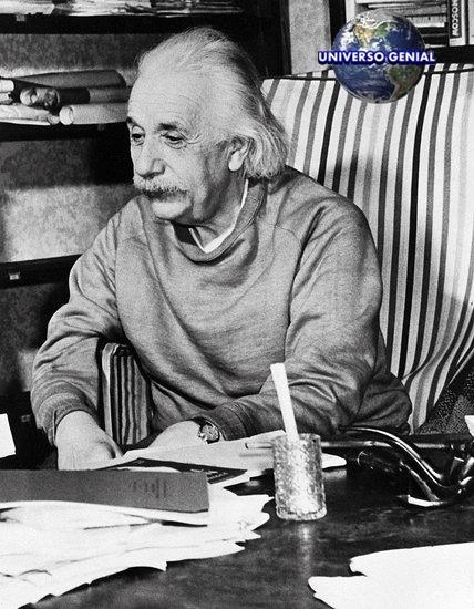 Especial Semana Albert Einstein Frases Famosas