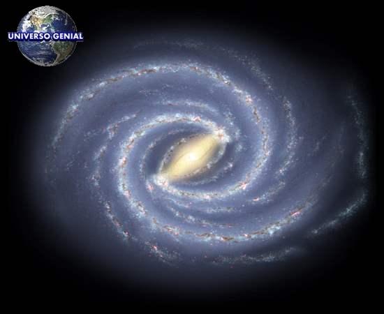 nasa-galaxia-em-espiral-via-lactea