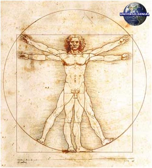Homem-Vitruviano