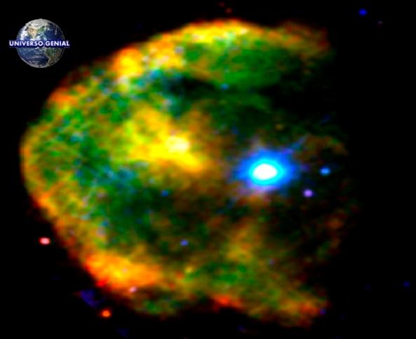 Magnetar-1E-2259+586