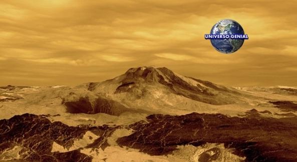 Montanhas-de-Vênus