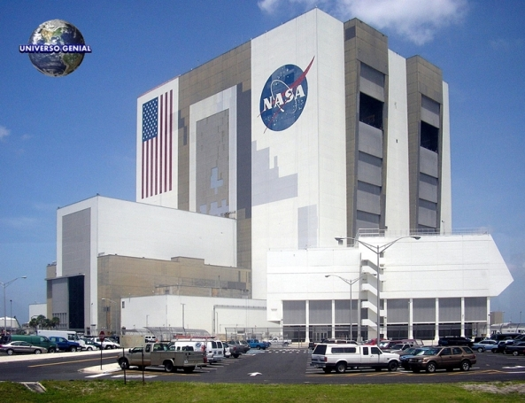 Tudo sobre a NASA.