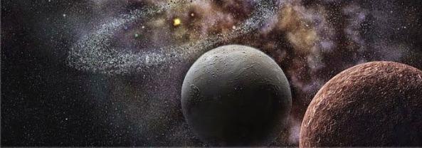 planeta x e planeta y